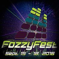 FozzyFest 2016!