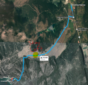 Map Capture
