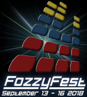 FozzyFest 2018!